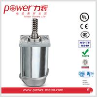 PT6062024 24v door opener magnet dc motor