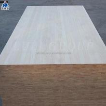 Jin Luli 8mm special grade pine finger jointed board