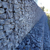 High Strength Gabion Retaining Wall