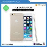 Ultra Slim Imported Germany High Quality TPU Material Case For Iphone6/plus With Anti-Dust Buckle&Waterproof Multifunctional