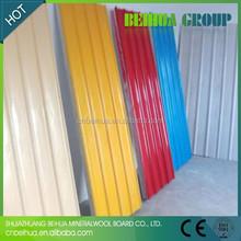 Corrugated Fiber Cement