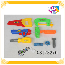 Plastic Tool Set Toy For Kids Play House Toy