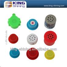 mini digital sound box,record voice box with toys