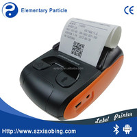MP350 58MM Bluetooth Portable Thermal Label Printing