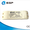 New design Non-flicker type led drivers plastic case 650mA led power drivers