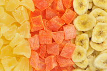 Supply all kinds of freeze dried fruits