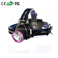 10w High power headlamps hunting head lights camping head torch light led head lamp