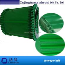 2MM Pallet or roller conveying conveyor belt