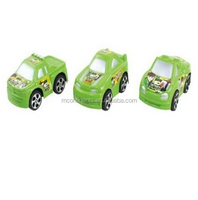 Ben10 pull back car 3PCS Children's toys