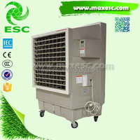 standing aircon mobile domestic evaporative cooler for living room
