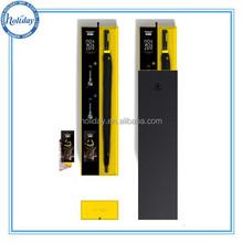 Custom ODM/OEM Cardboard Umbrella Cabinets Wall Mounted Display Case