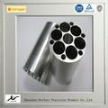 Alta precisión micro servicio de mecanizado, Modificado para requisitos particulares no estándar CNC torneado de acero inoxidable piezas