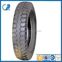 Manufacturer Hot Sale High Quality Rubber Tyre Three-wheel Motorcycle Tyre
