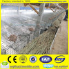 hot dipped galvanized mink cage/mink wire mesh cage