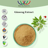 panax ginseng extract FDA KOSHER China free pesticides herbal medecine panax ginseng root