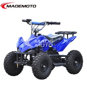 Mejor Batería Powered Buggy ATV Quad AT0498 Anfibio para la venta