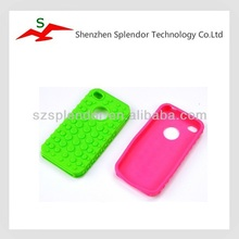 custom molded silicone rubber parts