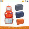 Best Selling Men Travel Cosmetic Bag With Compartments Waterproof Toiletry Bag