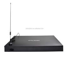 GOOD quality Dinstar SIP and H323 32 ports GOIP GSM VOIP Gateway/GSM Gateway