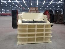 China Made PE Model Rock Stone/Mining Jaw Crushers Equipment