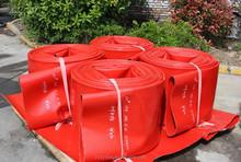 Large bore polyurethane hose