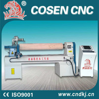 high speed factory price china cnc lathe machine china engine lathe Wood Machine
