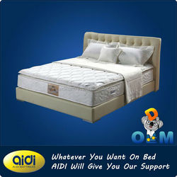 Hign Quality Cheap Wooden Furniture Wooden Bed Frame