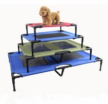 2015 high quality plastic dog bed pet bed for dogs dog bed