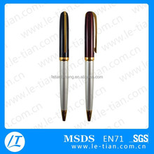 PB-058 matte metal pen twist,company promotional gift,best selling pens
