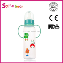China manufacturer baby products, avent baby bottles BPAfree