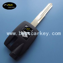Motorcycles key blank for Suzuki motorcycles smart key cover with magnetism (SZ17R)