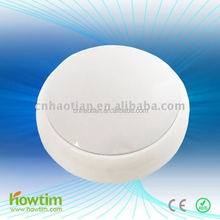 CE RoHS HT-2D16W/B-A led emergency ceiling light electronic lamp for room