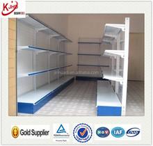 supermarket shelf & display rack /gondola supermarket shelf