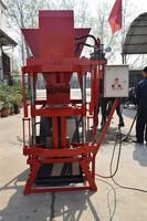 1-10 hydraform block making machine price interlocking block machines price small machines to make money