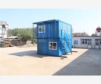 environmental friendly fireproof guest  steel bali bungalow