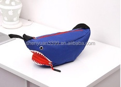 Wholesale nisex portable waist bag mobile money belt bag mobile running belt bag