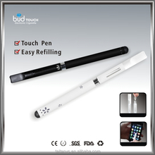 2015 manufacture wholesale Buddy bud touch vape pen hookah suppliers