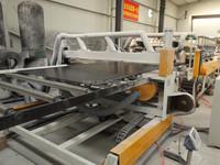 customized available 0.5 density black 19mm PVC foam sheet