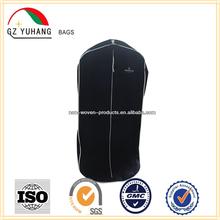 """Travel Bag - Suit (Black) (44"""" X 23"""" X 4"""")"""