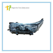 good performance wholesale auto LED head lamp for Toyota corolla 2014