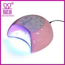 CCFL 12W&LED 18W uv nail lamps curing LED nail lamp
