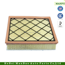 Customize Air Filter OEM number (9186361 ) Apply for Volvo s40 2007