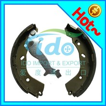 Non-asbestos brake shoe for Hyundai click 58305-1CA00