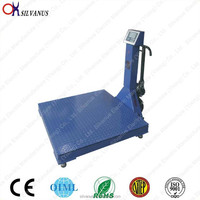 Digital Weighing Scales China manufacture WTL 100kg weighing scales price