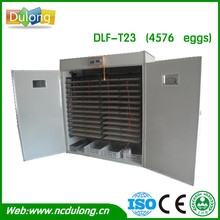 DLF-T23 low price local chinese incubator for chicken
