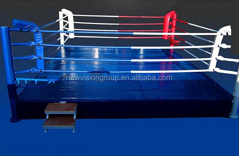 Portable Boxing Ring Ropes