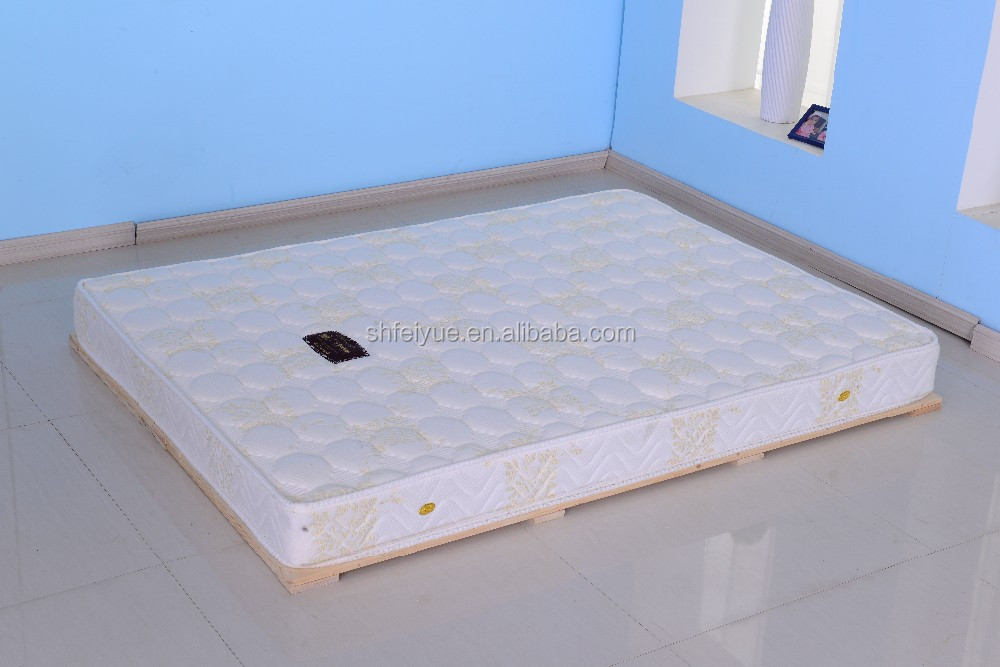 Queen Size Box Spring Bed