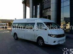 2016 NEW 18 seats MPV/Mini Bus