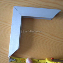 extruded picture photo frame 7075 aluminum profile for picture frame overseas wholesale suppliers
