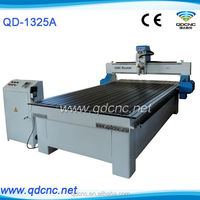 1325 woodworking cnc router /woodworking cnc router machine for wood doors/3d wood carving machine QD-1325A